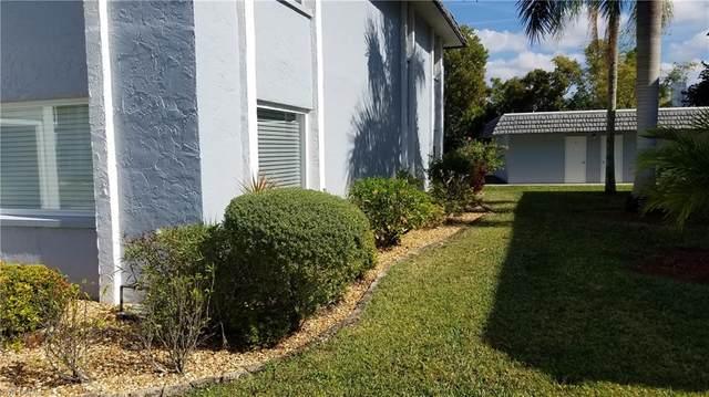 3360 N Key Drive F5, North Fort Myers, FL 33903 (#221006531) :: Southwest Florida R.E. Group Inc