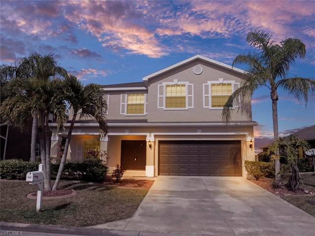 11415 Lake Cypress Loop, Fort Myers, FL 33913 (MLS #221006572) :: Kris Asquith's Diamond Coastal Group