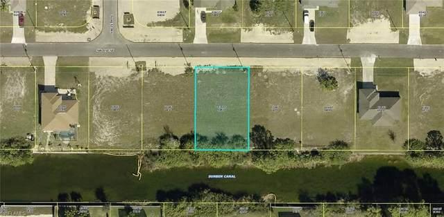 1040 SW 1st Street, Cape Coral, FL 33991 (#221006620) :: Southwest Florida R.E. Group Inc