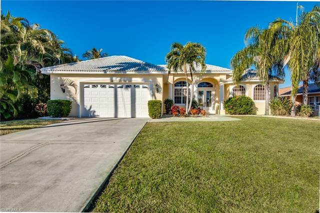 5210 SW 11th Avenue, Cape Coral, FL 33914 (MLS #221006665) :: NextHome Advisors