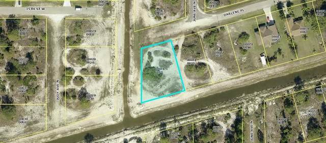 2821 Darlene Place, Lehigh Acres, FL 33971 (#221006667) :: Southwest Florida R.E. Group Inc