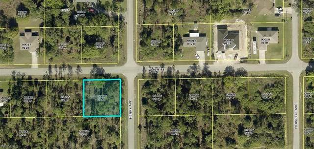 603 W 9th Street, Lehigh Acres, FL 33972 (#221006675) :: Southwest Florida R.E. Group Inc