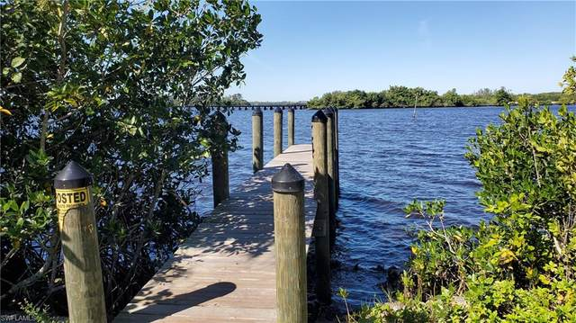 4832 E Riverside Drive, Fort Myers, FL 33905 (MLS #221006689) :: #1 Real Estate Services