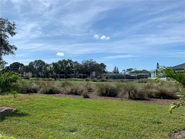 5690 Trailwinds Drive #614, Fort Myers, FL 33907 (MLS #221006705) :: NextHome Advisors