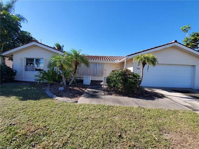 101 Hibiscus Drive, Punta Gorda, FL 33950 (MLS #221006717) :: RE/MAX Realty Group