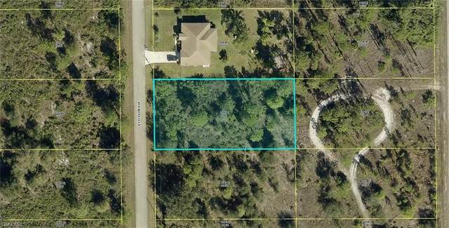 1116 Jefferson Avenue, Lehigh Acres, FL 33936 (MLS #221006727) :: Clausen Properties, Inc.