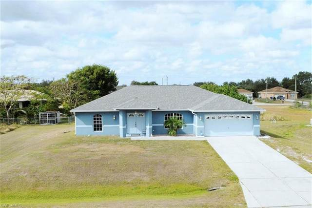 504 Pennfield Avenue, Lehigh Acres, FL 33974 (#221006763) :: Southwest Florida R.E. Group Inc