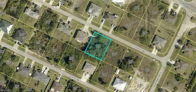 4613 24th Street SW, Lehigh Acres, FL 33973 (MLS #221006786) :: Clausen Properties, Inc.