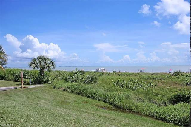 979 E Gulf Drive #101, Sanibel, FL 33957 (MLS #221006823) :: Domain Realty