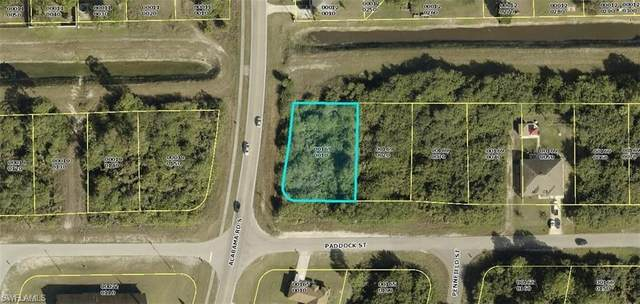 339 Paddock Street, Lehigh Acres, FL 33974 (#221006824) :: Southwest Florida R.E. Group Inc