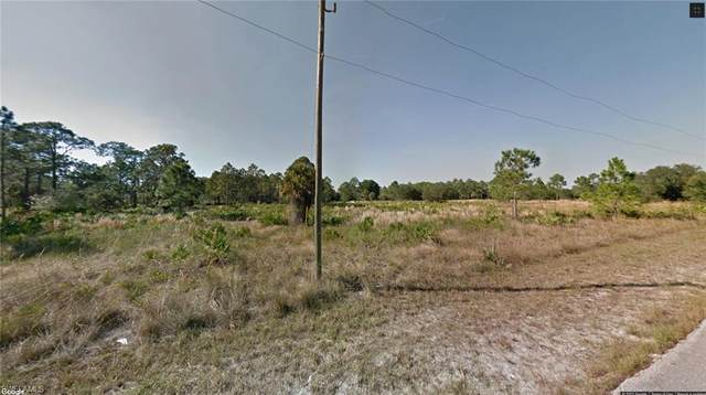 1305 E 5th Street, Lehigh Acres, FL 33972 (MLS #221006834) :: Clausen Properties, Inc.