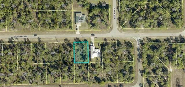 337 Woodburn Drive, Lehigh Acres, FL 33972 (MLS #221006850) :: Clausen Properties, Inc.