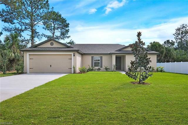2301 NW 5th Terrace, Cape Coral, FL 33993 (#221006855) :: Jason Schiering, PA