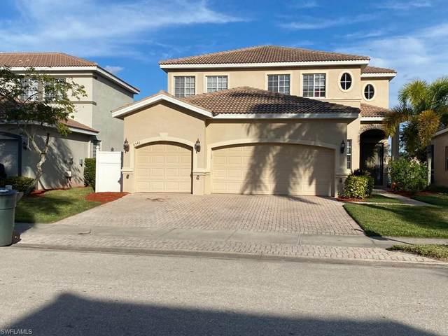8547 Pegasus Drive, Lehigh Acres, FL 33971 (MLS #221006966) :: Clausen Properties, Inc.