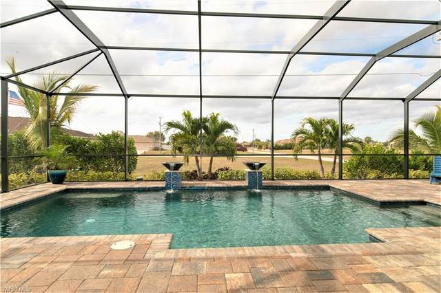 1736 NW 9th Place, Cape Coral, FL 33993 (#221006991) :: Jason Schiering, PA
