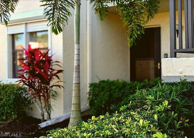 9295 Lake Park Drive #101, Fort Myers, FL 33919 (MLS #221007004) :: #1 Real Estate Services