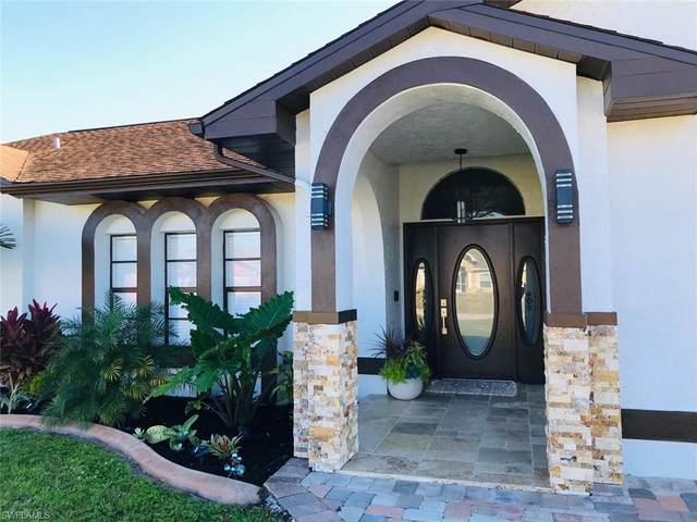 206 Mcarthur Avenue, Lehigh Acres, FL 33936 (#221007020) :: Southwest Florida R.E. Group Inc