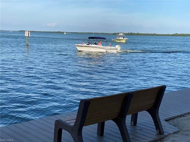 4265 Bay Beach Lane #126, Fort Myers Beach, FL 33931 (#221007021) :: Southwest Florida R.E. Group Inc