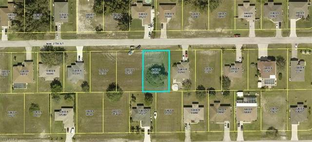 2822 NW 7th Street, Cape Coral, FL 33993 (#221007023) :: Jason Schiering, PA