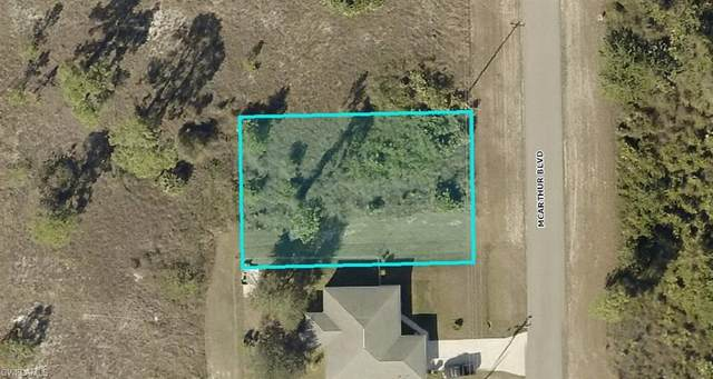 420 Mcarthur Boulevard, Lehigh Acres, FL 33974 (MLS #221007024) :: Premier Home Experts