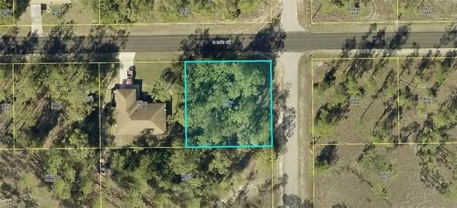3808 E 2nd Street, Lehigh Acres, FL 33936 (MLS #221007025) :: Premier Home Experts