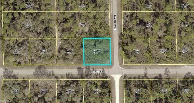707 E 17th Street, Lehigh Acres, FL 33972 (MLS #221007027) :: Premier Home Experts