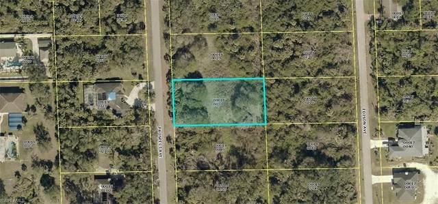 518 Prospect Avenue, Lehigh Acres, FL 33972 (#221007033) :: Jason Schiering, PA