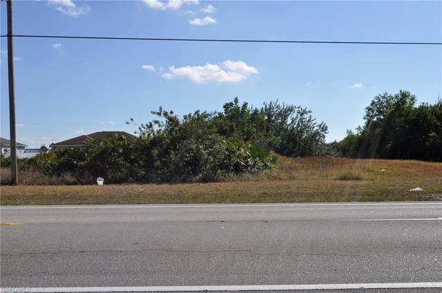 3125 23rd Street SW, Lehigh Acres, FL 33976 (#221007034) :: Southwest Florida R.E. Group Inc
