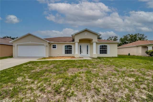 1007 NW 6th Place, Cape Coral, FL 33993 (MLS #221007305) :: Realty Group Of Southwest Florida