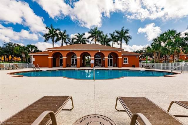 12041 Lucca Street #102, Fort Myers, FL 33966 (MLS #221007357) :: Kris Asquith's Diamond Coastal Group