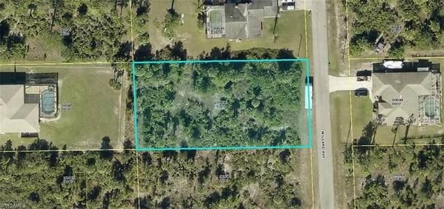 719 Willard Avenue, Lehigh Acres, FL 33972 (#221007421) :: We Talk SWFL