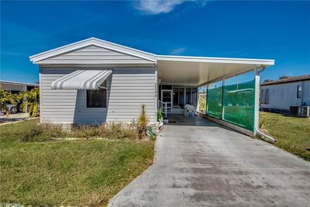 4944 Needle Fish Lane, St. James City, FL 33956 (MLS #221007541) :: BonitaFLProperties