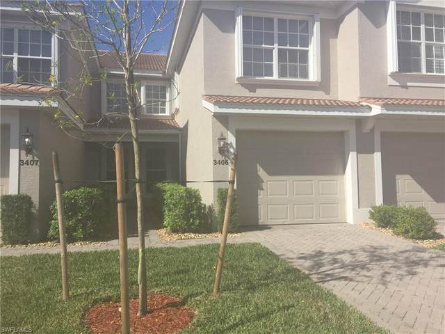 9582 Hemingway Lane #3406, Fort Myers, FL 33913 (#221007741) :: We Talk SWFL