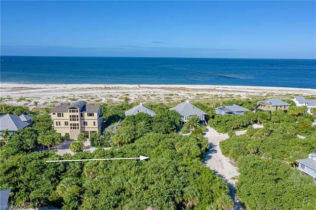 4581 Cutlass Drive, Upper Captiva, FL 33924 (MLS #221007798) :: #1 Real Estate Services