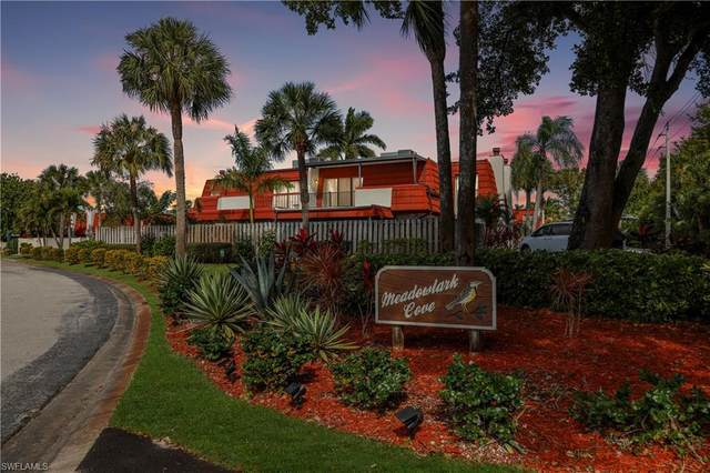 10915 Meadow Lark Cove Drive, Fort Myers, FL 33908 (MLS #221007802) :: The Naples Beach And Homes Team/MVP Realty