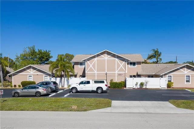 1111 SE 8th Terrace 3D, Cape Coral, FL 33990 (MLS #221007844) :: Florida Homestar Team
