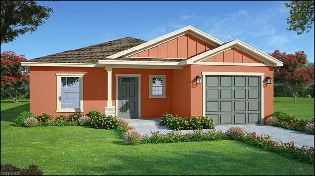 2303 Ben Street, Fort Myers, FL 33916 (#221007976) :: Jason Schiering, PA