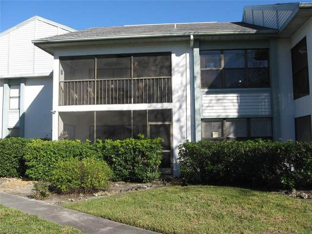 13450 Greengate Boulevard #314, Fort Myers, FL 33919 (MLS #221008037) :: #1 Real Estate Services