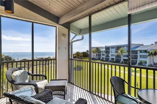 979 E Gulf Drive #523, Sanibel, FL 33957 (MLS #221008090) :: #1 Real Estate Services