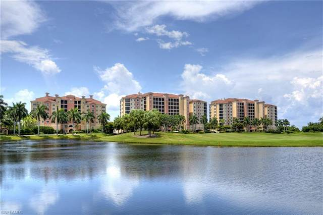 11600 Court Of Palms #802, Fort Myers, FL 33908 (MLS #221008100) :: BonitaFLProperties