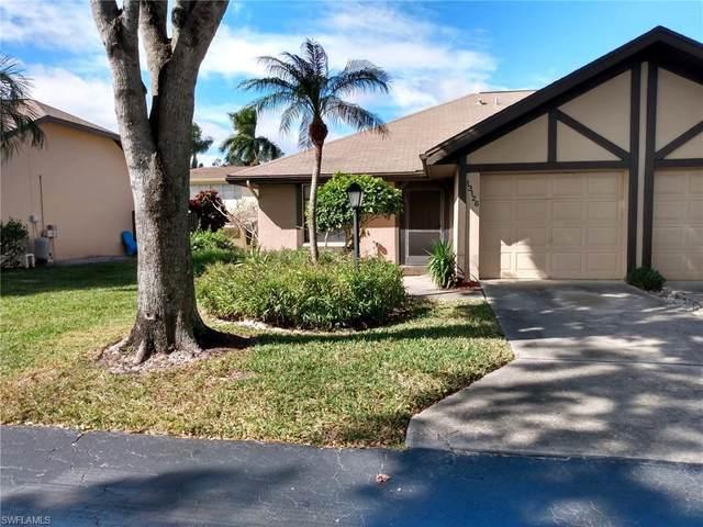 13126 Burningtree Avenue, Fort Myers, FL 33919 (MLS #221008398) :: Avantgarde