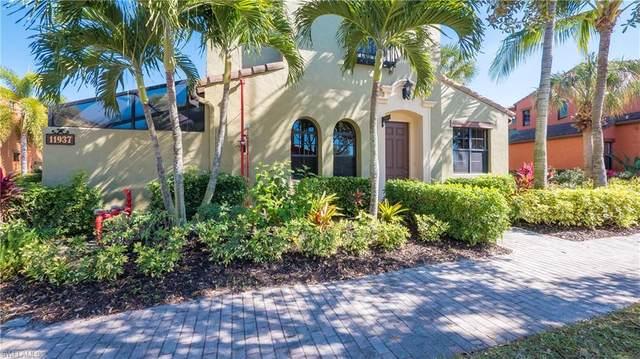 11937 Palba Way #6504, Fort Myers, FL 33912 (#221008469) :: Vincent Napoleon Luxury Real Estate