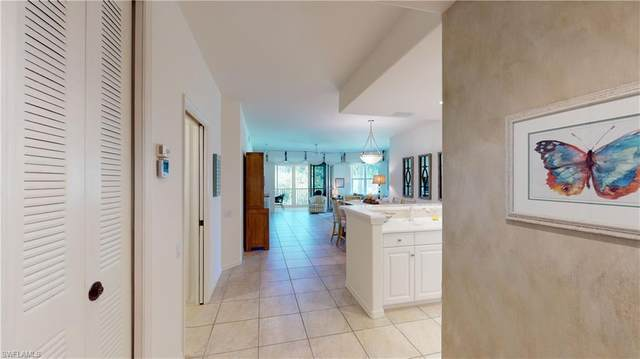 16430 Millstone Circle #205, Fort Myers, FL 33908 (MLS #221008523) :: #1 Real Estate Services