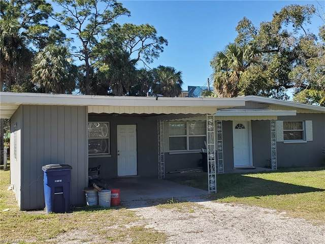 226 N Crescent Lake Drive, North Fort Myers, FL 33917 (MLS #221008532) :: Tom Sells More SWFL   MVP Realty