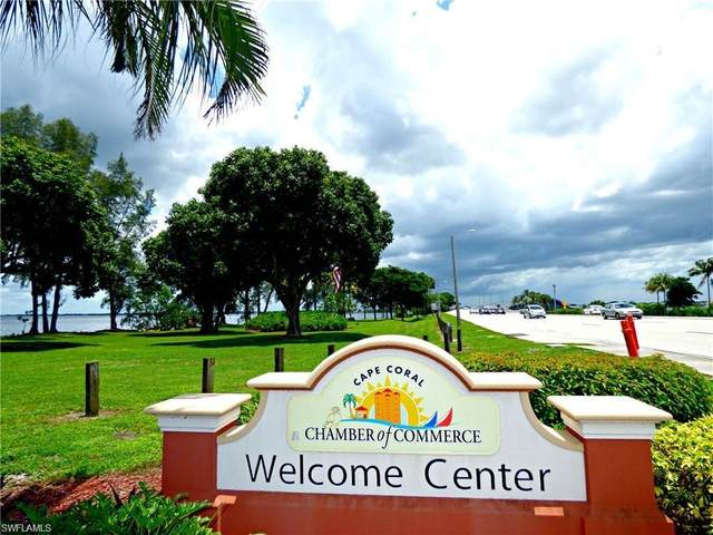 5308 Chiquita Boulevard S 202A, Cape Coral, FL 33914 (MLS #221008578) :: #1 Real Estate Services