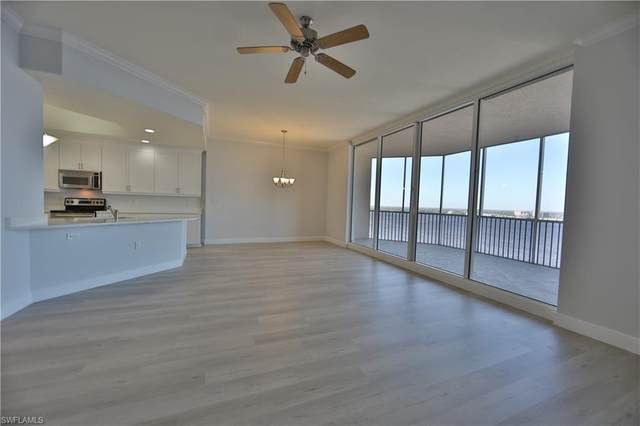 2104 W First Street #2103, Fort Myers, FL 33901 (#221008667) :: Vincent Napoleon Luxury Real Estate