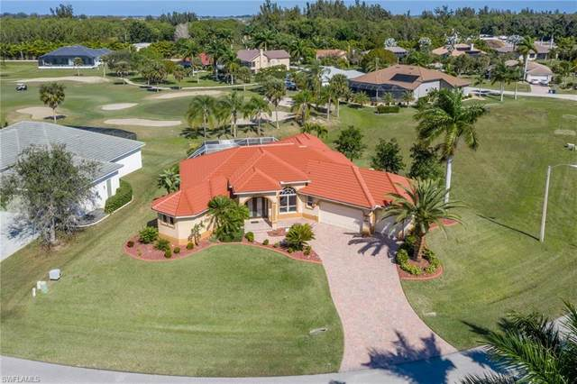 11973 Princess Grace Court, Cape Coral, FL 33991 (MLS #221008832) :: The Naples Beach And Homes Team/MVP Realty
