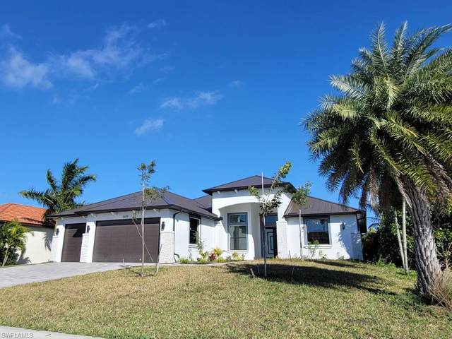4409 Danny Avenue, Cape Coral, FL 33914 (MLS #221008892) :: RE/MAX Realty Group