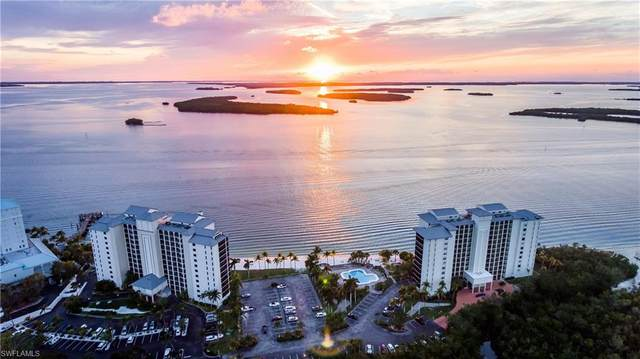 17080 Harbour Point Drive #117, Fort Myers, FL 33908 (MLS #221008936) :: Realty Group Of Southwest Florida