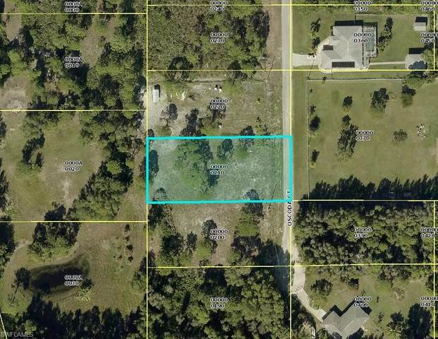 11841 Oscoda Court, Bokeelia, FL 33922 (MLS #221009076) :: Florida Homestar Team